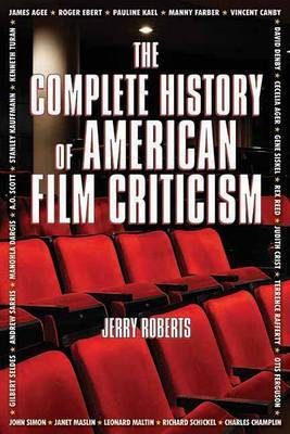 The Complete History Of American Film Criticism image