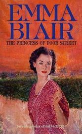 Princess of Poor Street by Emma Blair image