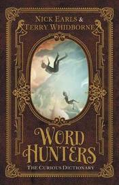 The Curious Dictionary by Nick Earls