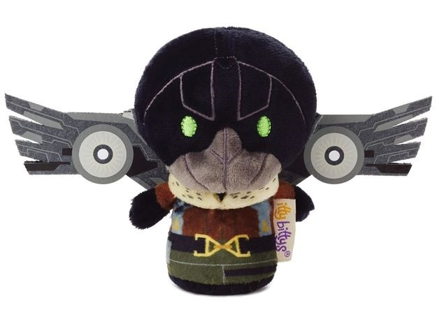 """itty bittys: Vulture (Homecoming Ver.) - 4"""" Plush (Limited Edition)"""