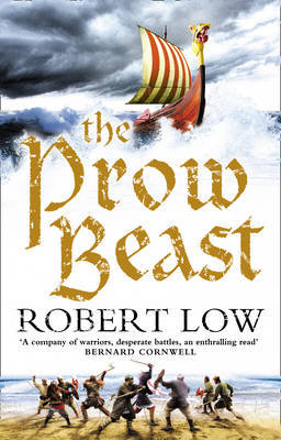 The Prow Beast by Robert Low image