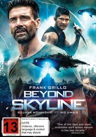 Beyond Skyline on DVD