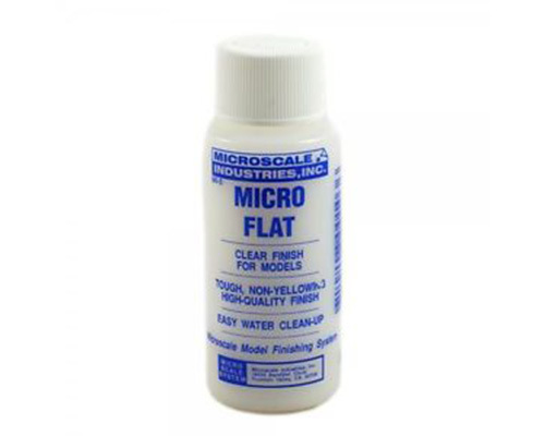 Micro Coat Flat