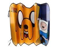 Adventure Time - Finn Driving Sunshade