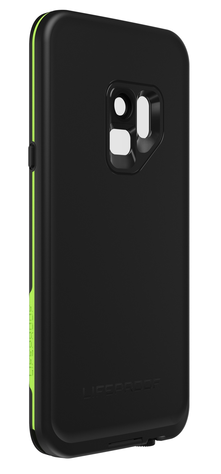 LifeProof: Fre Case for Samsung GS9 - Black Lime image