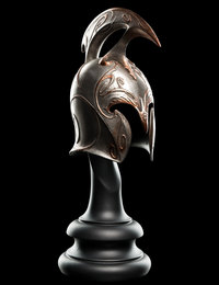 Lord of the Rings: Rivendell Guard's Helm - by Weta