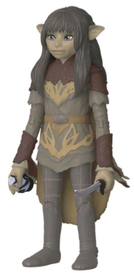Dark Crystal: AOR - Rian Action Figure image