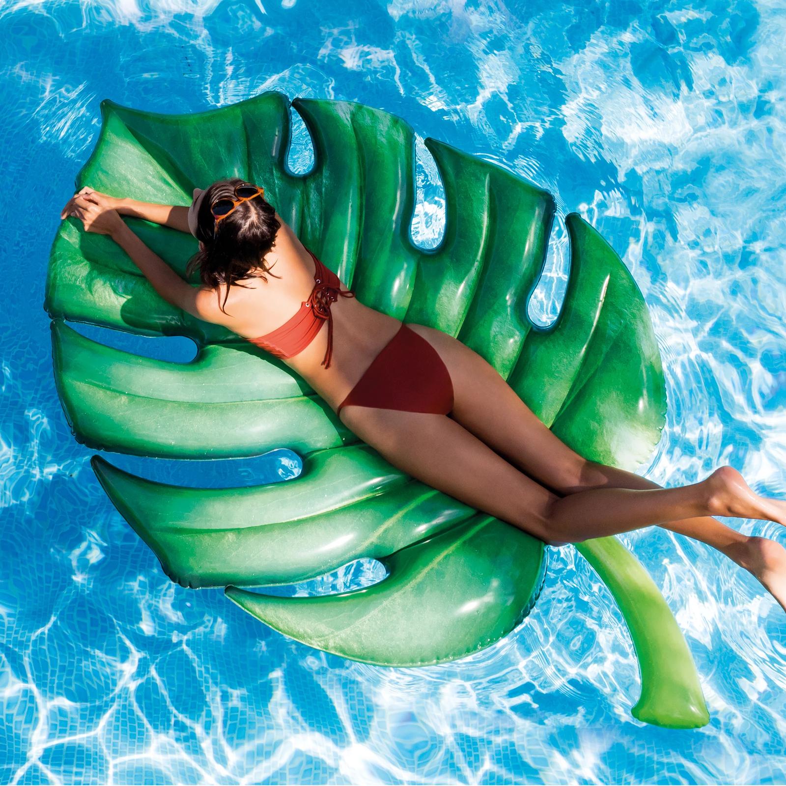 Intex: Palm Leaf Mat image