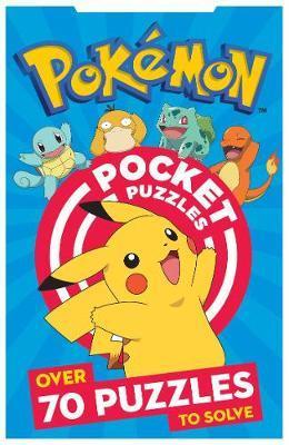 Pokemon Pocket Puzzles by Pokemon