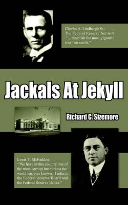 Jackals at Jekyll by Richard C. Sizemore image