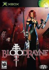 BloodRayne 2 for Xbox