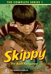 Skippy The Bush Kangaroo - Complete Series 1 (7 Disc Box Set) on DVD