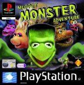 Muppet Monster Adventure for