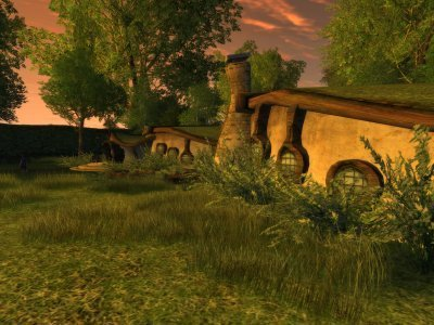 Lord of the Rings Online: Shadows of Angmar Special Edition for PC Games image