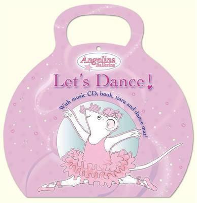 Let's Dance! Pack