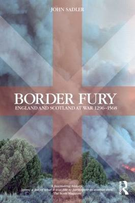 Border Fury by John Sadler