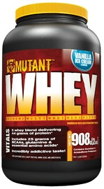 Mutant Whey - Vanilla Ice Cream (908g)