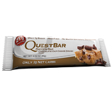 Quest Nutrition - Quest Bar x 1 (Chocolate Chip Cookie Dough)