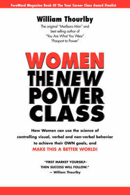 Women the New Power Class by William Thourlby image