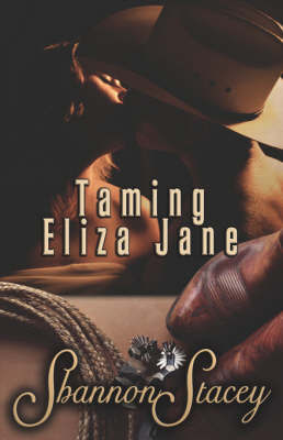 Taming Eliza Jane by Shannon Stacey image