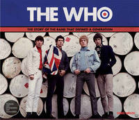 The Who by Chris Welch