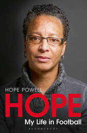 Hope by Hope Powell image