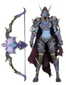 """Heroes of the Storm: Sylvanas 7"""" Action Figure"""