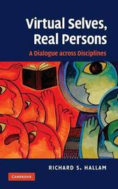 Virtual Selves, Real Persons by Richard S. Hallam image