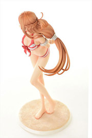 Sword Art Online: 1/6 Asuna (Swim Wear Ver.) - Premium PVC Figure image