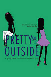 Pretty on the Outside by Kate Kingsley image