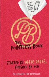 The Pointless Book by Alfie Deyes
