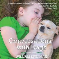 Conversations with Dogs by William Stillman