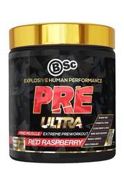 BSc Bodyscience PRE Ultra – Red Raspberry