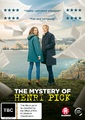 The Mystery of Henri Pick on DVD