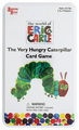 Eric Carle's The Very Hungry Caterpillar Card Game TIn