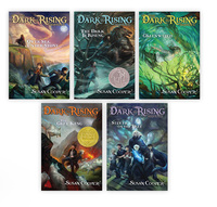 The Dark Is Rising Sequence Box Set (5 Books) by Susan Cooper