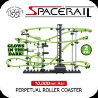 Space Rail Level 2 Glow In The Dark