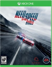 Need for Speed: Rivals for Xbox One