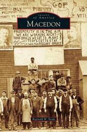 Macedon by Reginald W Neale
