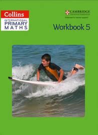 Workbook 5 by Paul Wrangles