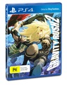 Gravity Rush 2 for PS4