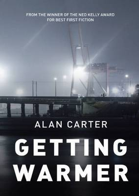 Getting Warmer by Alan Carter image
