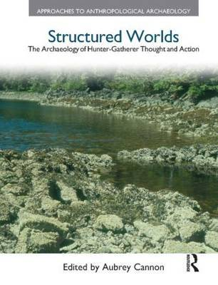 Structured Worlds by Aubrey Cannon image