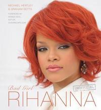Rihanna by Michael Heatley
