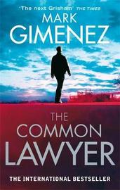 The Common Lawyer by Mark Gimenez image