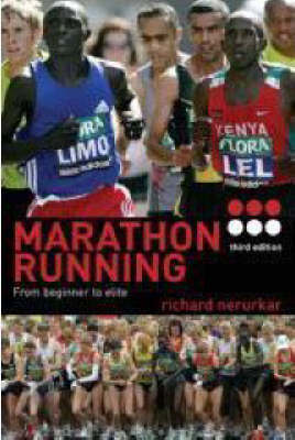 Marathon Running by Richard Nerurkar