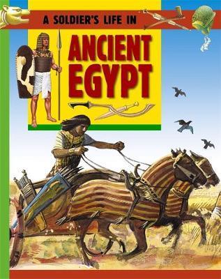 Ancient Egypt by Fiona Corbridge image
