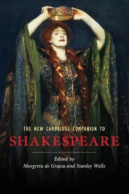 The New Cambridge Companion to Shakespeare image