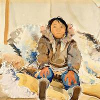 Alaska Journal by Jeffries Wyman image