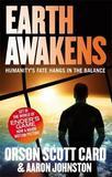 Earth Awakens (Ender Prequel #3) by Orson Scott Card